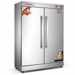 昌和CH-RTD-700F双门消毒柜 高温热风循环消毒柜 餐具消毒柜