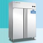 美厨MC-4高温消毒柜 热风循环消毒柜 不锈钢餐盘消毒柜