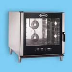 UNOX/优诺斯XVC1205EP蒸烤箱 意大利6盘蒸烤箱 进口6盘蒸烤箱