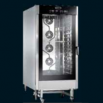 UNOX/优诺斯XVC4015EG蒸烤箱 进口20盘燃气蒸烤箱 UNOX燃气蒸烤箱