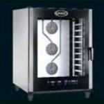 UNOX/优诺斯10盘蒸烤箱XVC2005EP  意大利进口蒸烤箱
