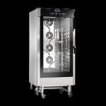 UNOX/优诺斯20盘燃气蒸烤箱XVC1015EG  意大利UNOX蒸烤箱