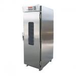 雷鸟醒发箱TF-16   单门发酵箱 商用16盘发酵箱