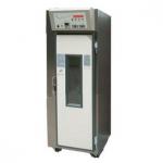 雷鸟醒发箱TBF-16   单门冷藏发酵箱 推盘式 不锈钢冷藏醒发箱 单门冷藏发酵箱