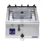 索帕士/SOPAS台式燃气单缸炸炉ETGF4073   台式燃气炸炉 燃气单缸炸炉