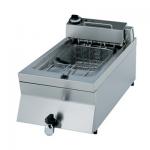 索帕士/SOPAS台式电炸炉BFE1S12-162306  小型电炸锅 单缸单筛电炸锅
