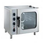 索帕士/SOPAS蒸烤箱6GN1/1(FCF061EOEM-240033)  六盘蒸烤箱