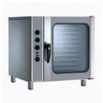 索帕士/SOPAS电力蒸烤箱10GN1/1(FCF101EOEM-240035)  十盘蒸烤箱