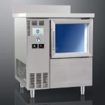 咸美顿吧台式制冰机HB-200  吧台式方冰制冰机 咸美顿制冰机