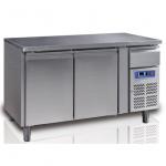 RWA冷冻工作台GN2100BT  卧式冷冻操作台