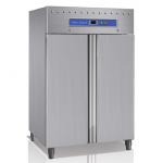 RWA双门冷冻冰箱GN1410BT  立式两大门冷冻柜