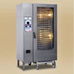 德国MKN蒸烤箱FKE202R_CL 商用蒸烤箱