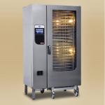 德国MKN蒸烤箱FKE202R_MP  20盘电力蒸烤箱 电脑版 原装进口