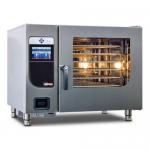 MKN蒸烤箱FKE062R_MP 德国六盘蒸烤箱 触摸屏电脑版