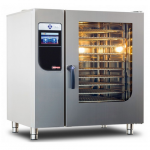 MKN万能蒸烤箱FKE101R-MP 德国10盘万能蒸烤箱 电脑版万能蒸烤箱