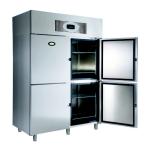 美国FOSTER四门中温雪柜F1350M  FOSTER四门冰箱 单温冰箱