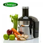 美国Omega欧米茄大口径蔬果榨汁机-BMJ332  欧米茄榨汁机