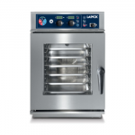 LAINOX蒸烤箱CEV061S  电力6盘蒸烤箱