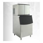 冰崎BQ-1950W组合式制冰机    大型方冰制冰机