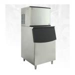 冰崎BQ-1300AW分体式制冰机  方冰制冰机