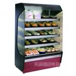 ALTO-SHAAM/拓膳食品展示柜HSM-48/5S  零售食品展示柜