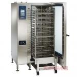 拓膳/ALTO-SHAAM二十盘蒸烤箱CTP20-20E   带烟熏功能
