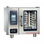 美国拓膳/ALTO-SHAAM蒸烤箱CTP6-10E  电力6盘蒸烤箱