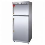 EXTO亿途RTP-380A2双门消毒柜 不锈钢高温消毒柜