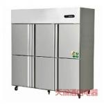 鼎美ERF6-A六门冰箱 鼎美六门双温冰箱