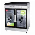 亿途YTP-218A配餐消毒柜 包间消毒柜 茶水柜