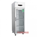 鼎美冷藏展示柜BS0.5G  单门冷藏展示柜 玻璃门保鲜柜