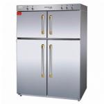 亿途RTP-800A4消毒柜 四门消毒柜 不锈钢体高温消毒柜
