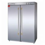 亿途RTP-800A2消毒柜 高温消毒柜 不锈钢双门消毒柜
