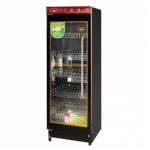 亿途YTP-380F1消毒柜 单门黑金刚消毒柜 中低温消毒柜