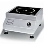 喜达客IND-10P-8000台式平灶 商用电磁平头炉 8kw台式煲汤灶