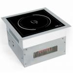 喜达客IND-30P-3500电磁平头炉 嵌入式电磁炉 大功率电磁炉