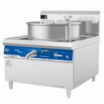 喜德力一体式煲汤炉 电磁煲汤炉 20kw商用一体式汤炉