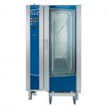 伊莱克斯烤箱A0S201ECA2  伊莱克斯二十盘烤箱 Electrolux对衡式热风烤箱焗炉 半自动蒸烤箱