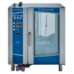 伊莱克斯烤箱A0S101ECA2  十盘烤箱 伊莱克斯手动版烤箱 Electrolux对衡式焗炉烤箱