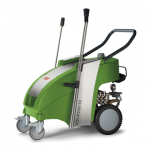 高压清洗机ECN-M160/16  车间、地板、机器、墙壁清洗