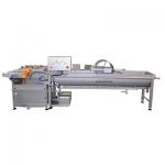 旋流洗菜机SN-3000VR   蔬菜清洗设备 净菜加工生产线