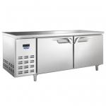 格林斯达/星星二门平台冰箱TZ400L2-X  星星标准款1.8米操作台冷柜