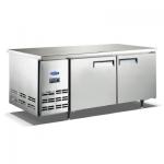 星星/格林斯达保鲜工作台TZ400E2-X  星星冷柜 1.8米平冷工作台 格林斯达冰箱