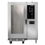 萨宾仕/Sapiens蒸烤箱SAGB202 燃气蒸烤箱20盘 带锅炉