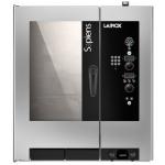 萨宾仕/Sapiens燃气蒸烤箱SAGB101 十盘烤箱 配置锅炉