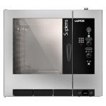 萨宾仕/Sapiens蒸烤箱SAEB102 电力10盘蒸烤箱 配锅炉
