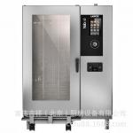 Naboo二十盘蒸烤箱 NAGV202 燃气20盘电脑版蒸烤箱