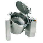 哈克曼可倾式汤锅Viking 40E   电力可倾式汤锅