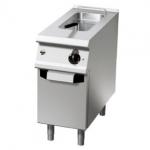 欧丽斯/OLIS单缸立式电炸炉7210/10FRE   立式单缸电炸炉