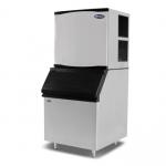 银都分体式制冰机XB300F-FZL   300公斤制冰机